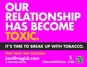 Break Up With Tobacco