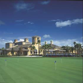 Luxury Orlando resort