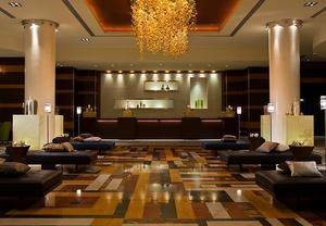 Doha luxury hotel