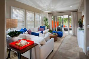 Luna, New Homes In Irvine, Irvine Homes, Irvine Living, New Homes
