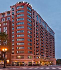 Capitol Riverfront DC Hotels