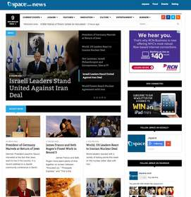 Jspace News