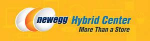 Newegg Hybrid Center