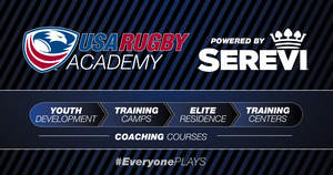 The USA Rugby Academy - by Serevi will identify top players and provide a specific development pathway to the men's and women's U.S. National Teams.