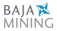 Baja Mining Corp. Logo