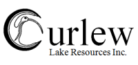 Curlew Lake Resources Inc. Logo