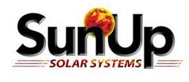 SunUp Solar Systems, Inc.