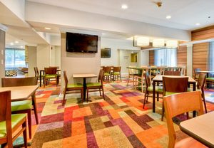 Business friendly Hotels in Raleigh