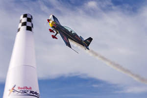 Tickets are now on sale for the Red Bull Air Race World Championship.