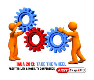 Alert IAUA Conference