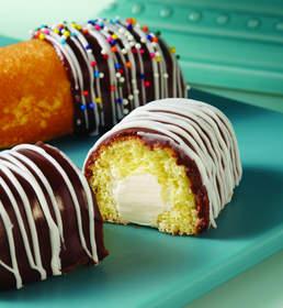 Sweet Memory Snack Cakes