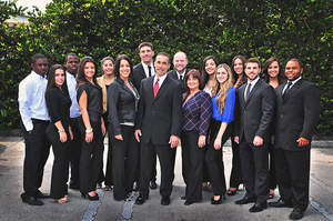 Patino Law Firm, boutique accident law firm in Miami in practice for more than 20 years.