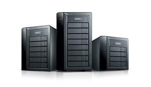 PROMISE Technology Announces Availability of Pegasus2 -- the World's First RAID 5 Storage Solution With Thunderbolt 2