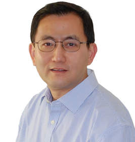 Jeffrey Wang, Vice President of Engineering at Big Switch Networks