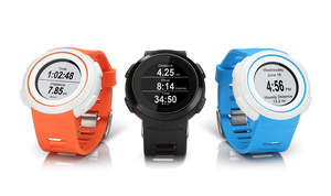 Magellan Echo, the Smart Running Watch