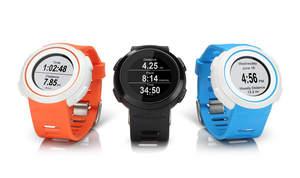 Magellan Echo, the Smart Running Watch