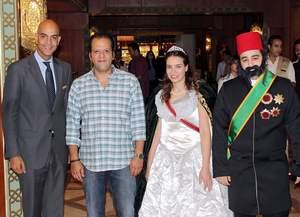 Cairo hotel deals