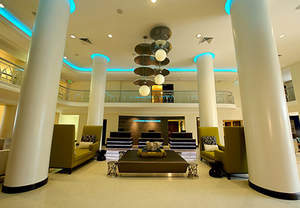 Miami Art Deco hotels
