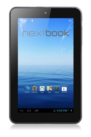 E FUN Nextbook Premium 7HD Android tablet