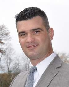 Charlie Vlachos VECO USA, Inc. North American Sales Manager