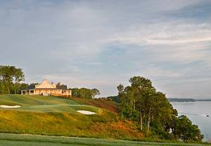 Robert Trent Jones golf packages