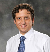 Richmond Orthopaedic Surgeon Jan-Eric Esway, MD