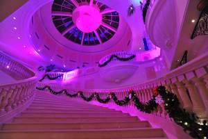 Bucharest luxury hotel