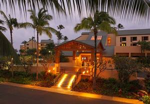 Kauai accommodations