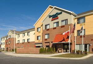 Hotel near Patuxent River Naval Air Station
