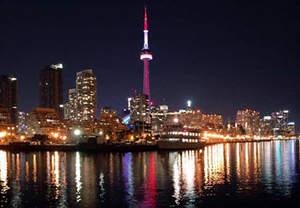 Hotel deals in Toronto