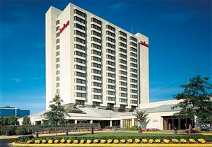 University of Maryland hotel