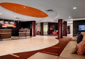Hotel near Seaside Heights