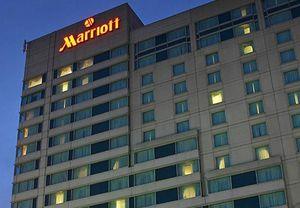 Hotel near Wells Fargo Center