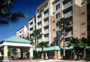 Orlando hotel rooms