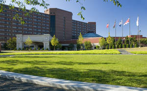 Washington DC conference venue