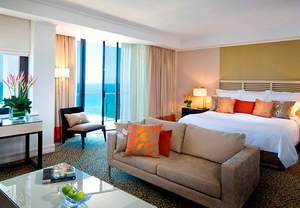 Gold Coast hotels surfers paradise