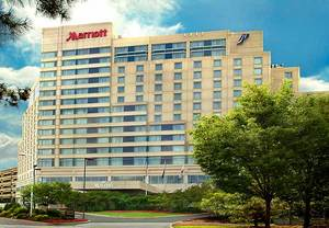 Hotel's location near PHL Airport