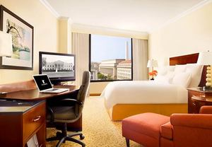 Washington DC hotels near National Mall