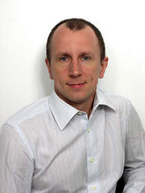 Yuri Larin, Arkadin's newly appointed Sales Director for Russia