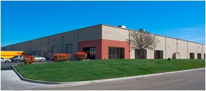 Hannibal Industries' new Stockton warehouse is located at 3838 Imperial Way, Suite 100, Stockton, CA 95215