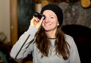 iON America announced that two-time Olympic medalist Kelly Clark -- considered the most influential female snowboarder in the world -- has joined the growing roster of pro athletes using iON cameras. Clark is competing this week in the Dew Tour iON Mountain Championships in Breckenridge, Colo.