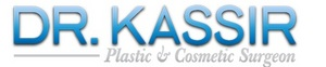Dr. Ramtin Kassir, Plastic Surgeon