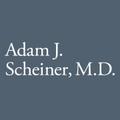 Dr. Adam J. Scheiner, M.D.