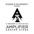 AMPLIFIER CENTER STAGE: A GRAMMY U(R) INITIATIVE