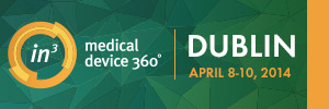IN3 Medical Device 360 Conferences