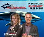 Shark-Made Millionaires Seminar