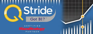 Qstride Business Intelligence
