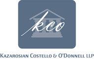 Kazarosian Costello & O'Donnell LLP