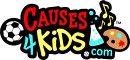 Causes4Kids.com