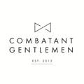 Combatant Gentlemen